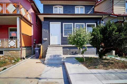 Townhouse for sale at 1925 Dufferin St Toronto Ontario - MLS: C4934439