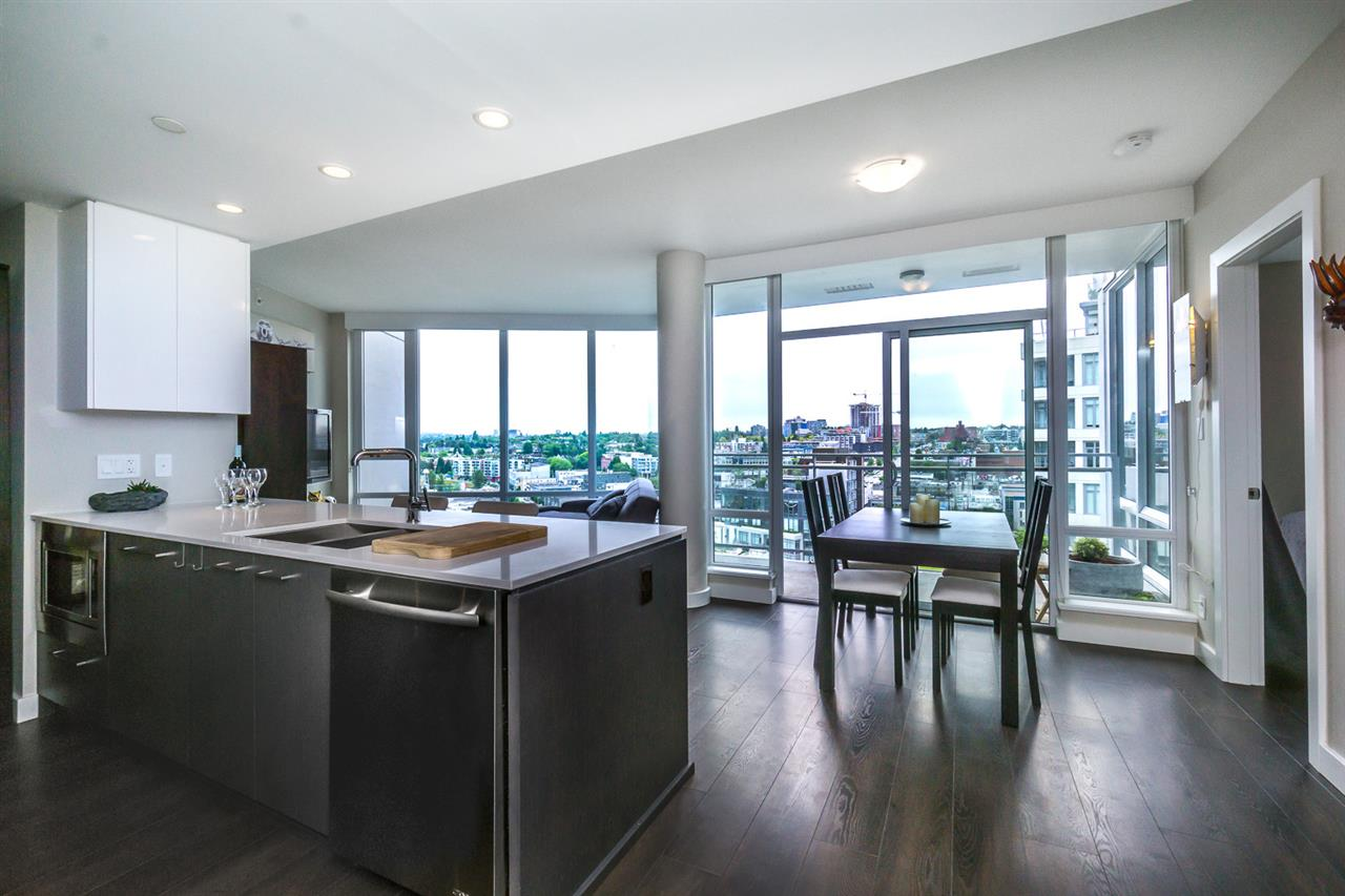 Sold: 1926 - 1618 Quebec Street, Vancouver, BC