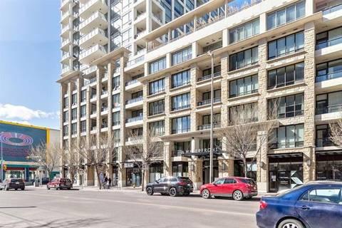 Condo for sale at 222 Riverfront Ave Southwest Unit 1926 Calgary Alberta - MLS: C4241578