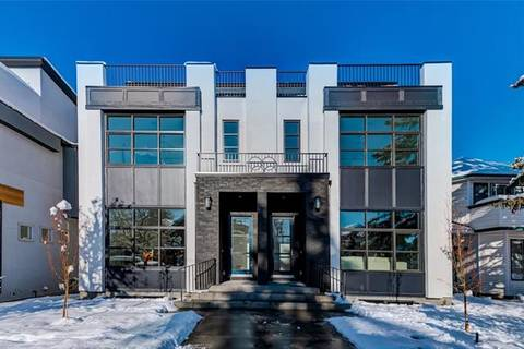 Townhouse for sale at 1926 Bowness Rd Northwest Calgary Alberta - MLS: C4277664