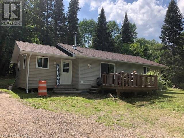 House for sale at 1926 Eagle Lake Rd Haliburton Ontario - MLS: 252289