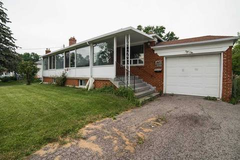 House for sale at 1926 Glengrove Rd Pickering Ontario - MLS: E4523102