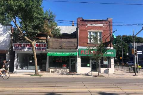 Commercial property for lease at 1926 Queen St Toronto Ontario - MLS: E4867585