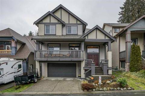 House for sale at 19261 Streamstone Wk Pitt Meadows British Columbia - MLS: R2454062