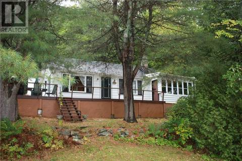 House for sale at 35 Highway 35 Hy Unit 19265 Algonquin Highlands Ontario - MLS: 198500