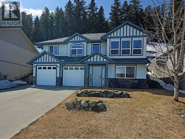 House for sale at 1927 Arnica Street  Kamloops British Columbia - MLS: 156021