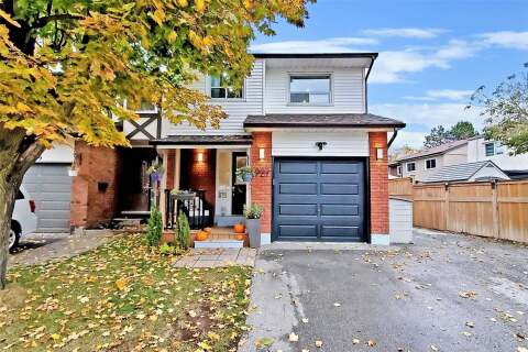 Townhouse for sale at 1927 Memory Ln Pickering Ontario - MLS: E4961597