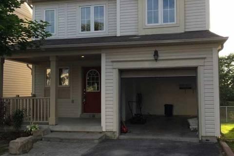 House for rent at 1927 Secretarait Pl Oshawa Ontario - MLS: E4736841