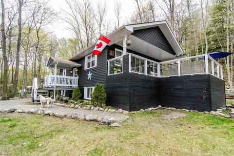 House for sale at 1927 Tiny Beaches Rd Tiny Ontario - MLS: S4455414