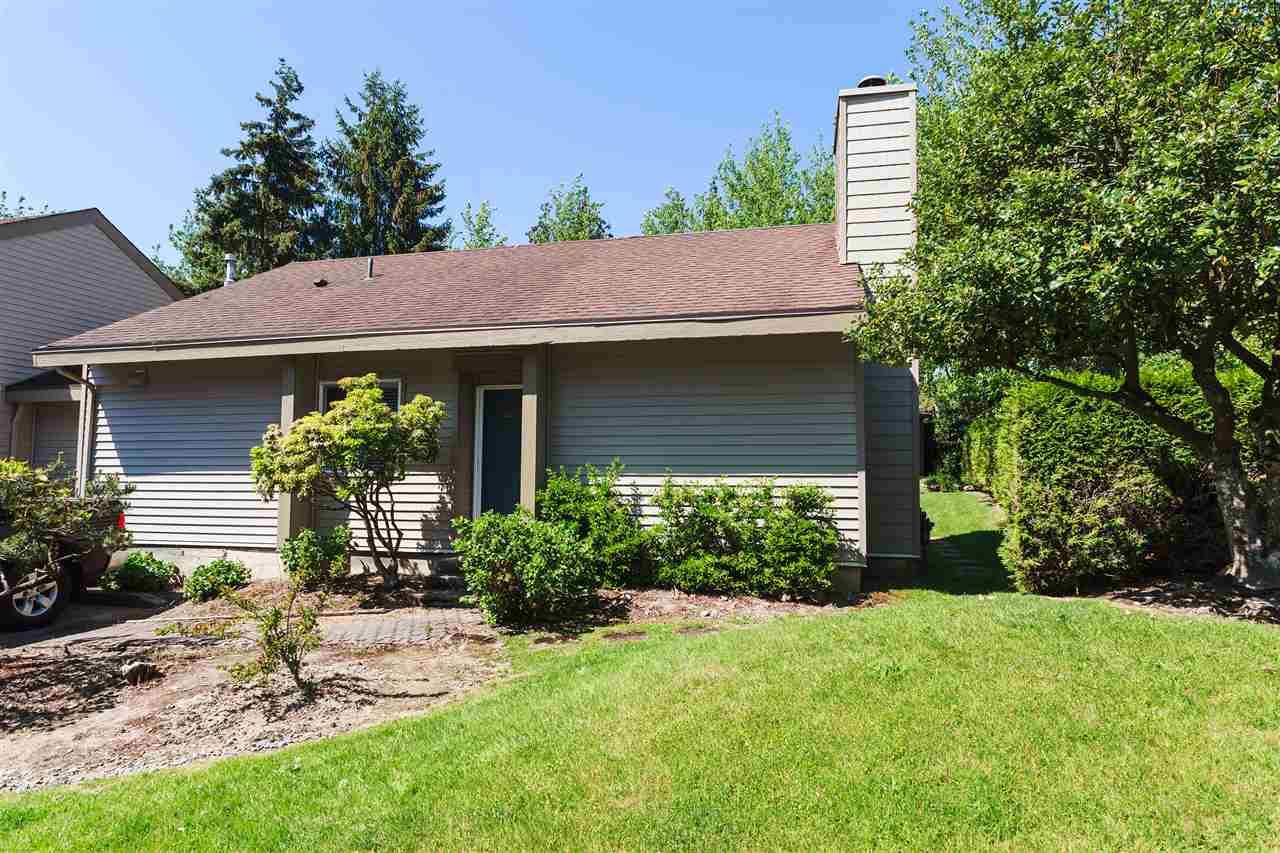 Sold: 19270 Fairway Drive, Surrey, BC