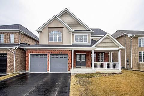 House for sale at 1928 Arborwood Dr Oshawa Ontario - MLS: E4390110