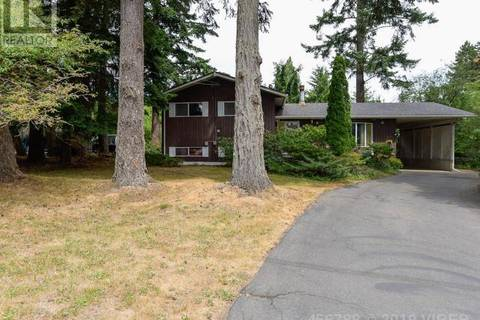 House for sale at 1928 Buena Vista Ave Comox British Columbia - MLS: 456788