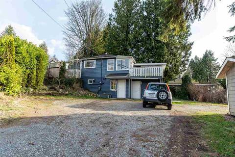 House for sale at 1928 Dawes Hill Rd Coquitlam British Columbia - MLS: R2442487