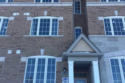Townhouse for rent at 1928 Donald Cousens Pkwy Markham Ontario - MLS: N4472414
