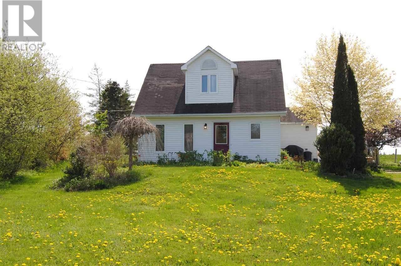 House for sale at 19282 2 Hy Fort Ellis Nova Scotia - MLS: 202000738