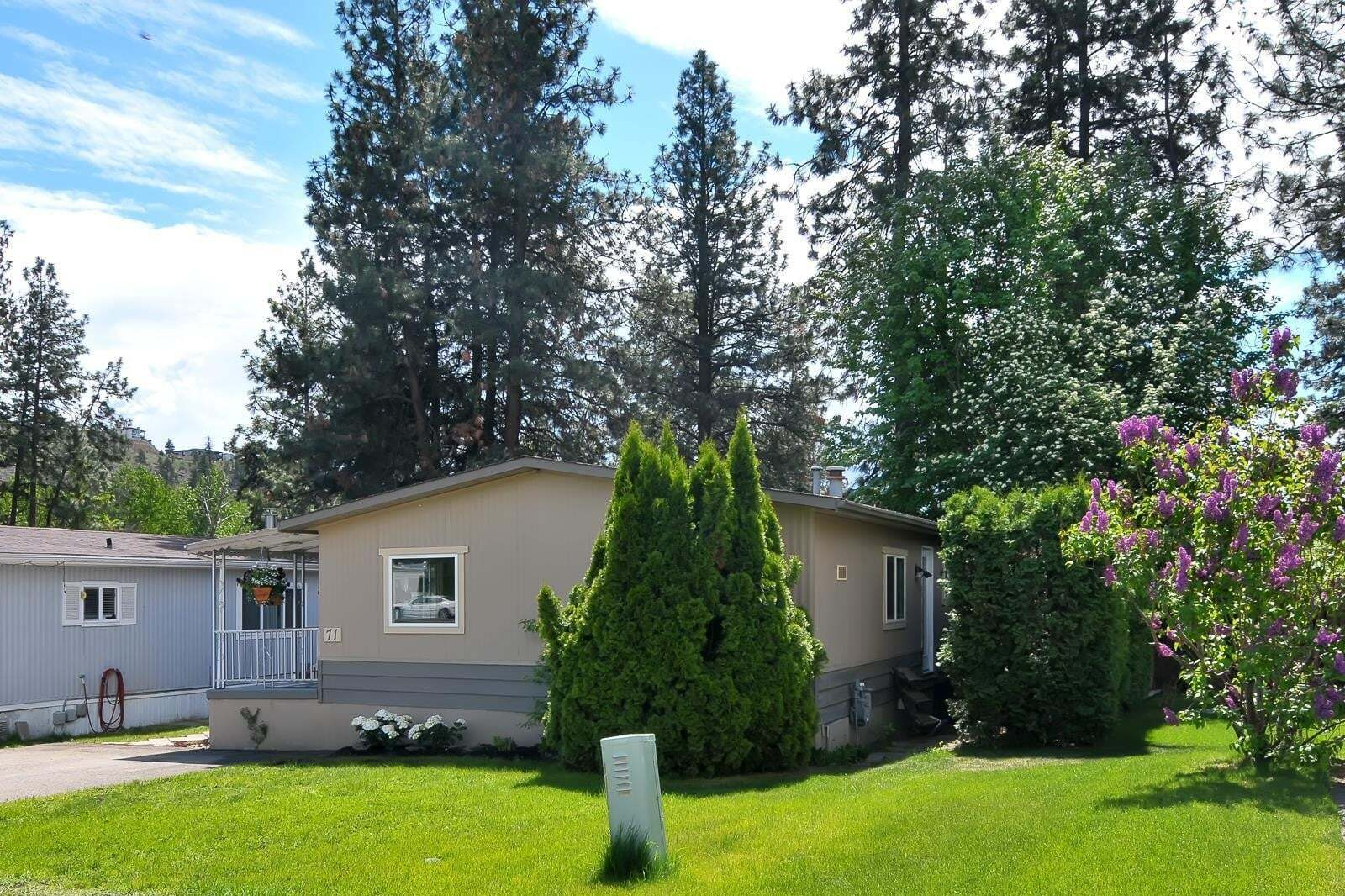 Residential property for sale at 1929 97 South Hy Westbank British Columbia - MLS: 10205166