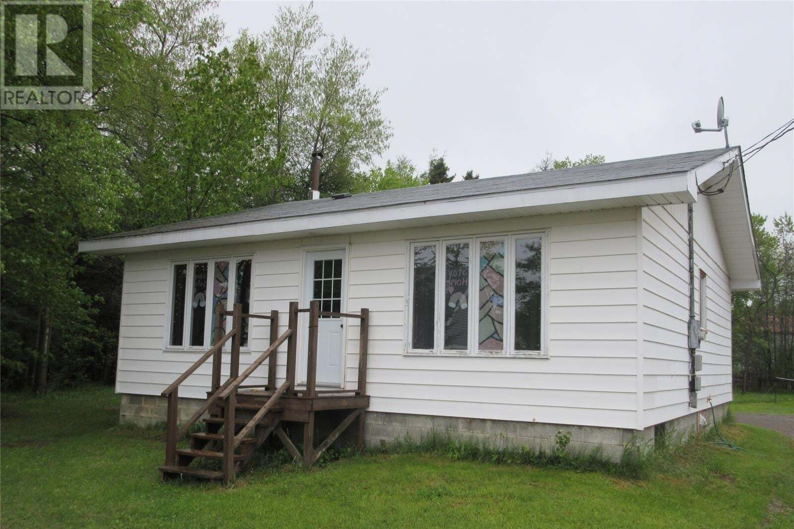 House for sale at 192 Main St Bishop's Falls Newfoundland - MLS: 1215897