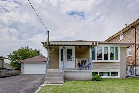 House for sale at 192 Magnolia Ave Toronto Ontario - MLS: E4567362