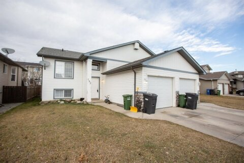 Townhouse for sale at 193 Hillvale Cres Strathmore Alberta - MLS: A1041743