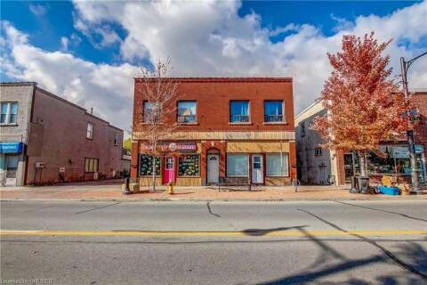 Home for sale at 193-197 Main St Port Colborne Ontario - MLS: 40033001