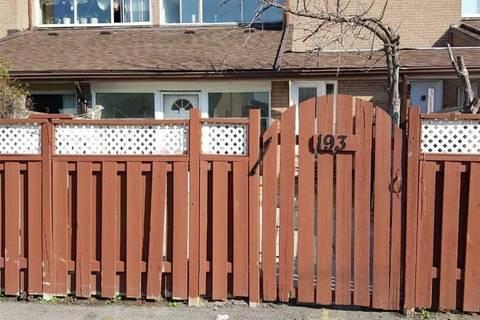 193 - 262 John Garland Boulevard, Toronto | Image 1