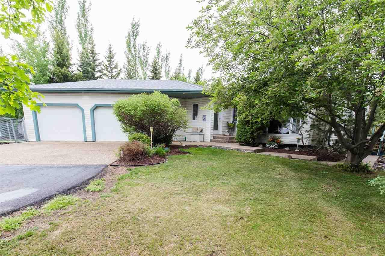 House for sale at 52550 Rge Rd Unit 193 Rural Strathcona County Alberta - MLS: E4178937