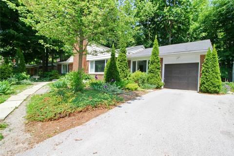 House for rent at 193 Beachwood Cres Newmarket Ontario - MLS: N4560926