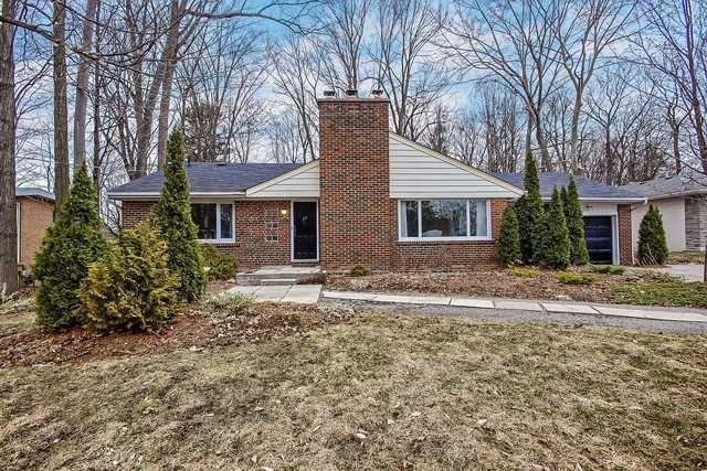 Sold: 193 Beechwood Crescent, Newmarket, ON