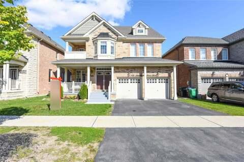 House for sale at 193 Bonnieglen Farm Blvd Caledon Ontario - MLS: W4961780