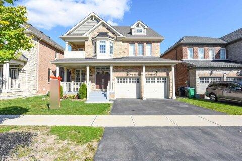 House for sale at 193 Bonnieglen Farm Blvd Caledon Ontario - MLS: W4995248