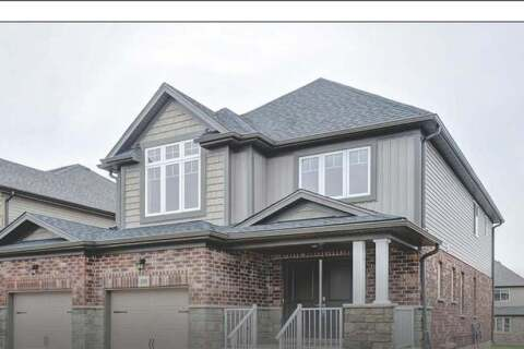 House for sale at 193 Bradshaw Dr Stratford Ontario - MLS: 30805136