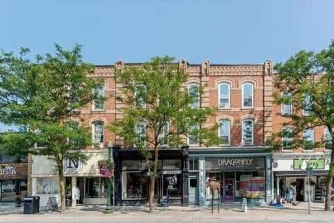 Commercial property for sale at 193 Broadway St Orangeville Ontario - MLS: W4989813