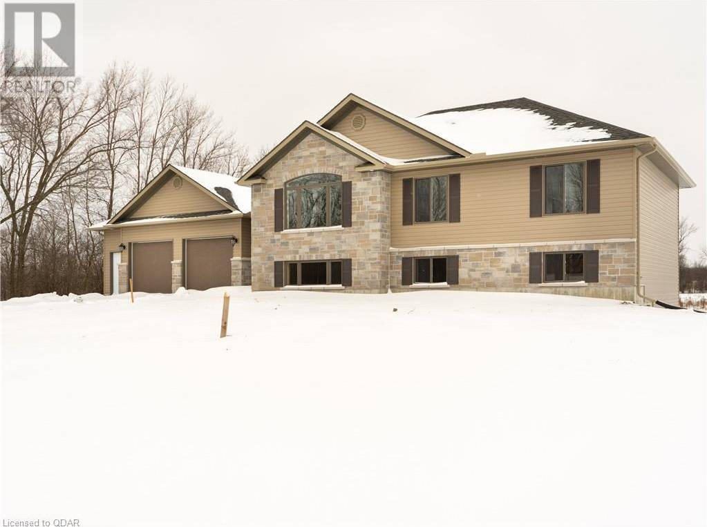 House for sale at 193 Chuckery Hill Rd Picton Ontario - MLS: 220165