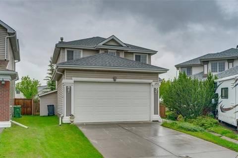 House for sale at 193 Citadel Circ Northwest Calgary Alberta - MLS: C4256861