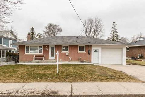 House for sale at 193 Cooper St Cambridge Ontario - MLS: X4732015