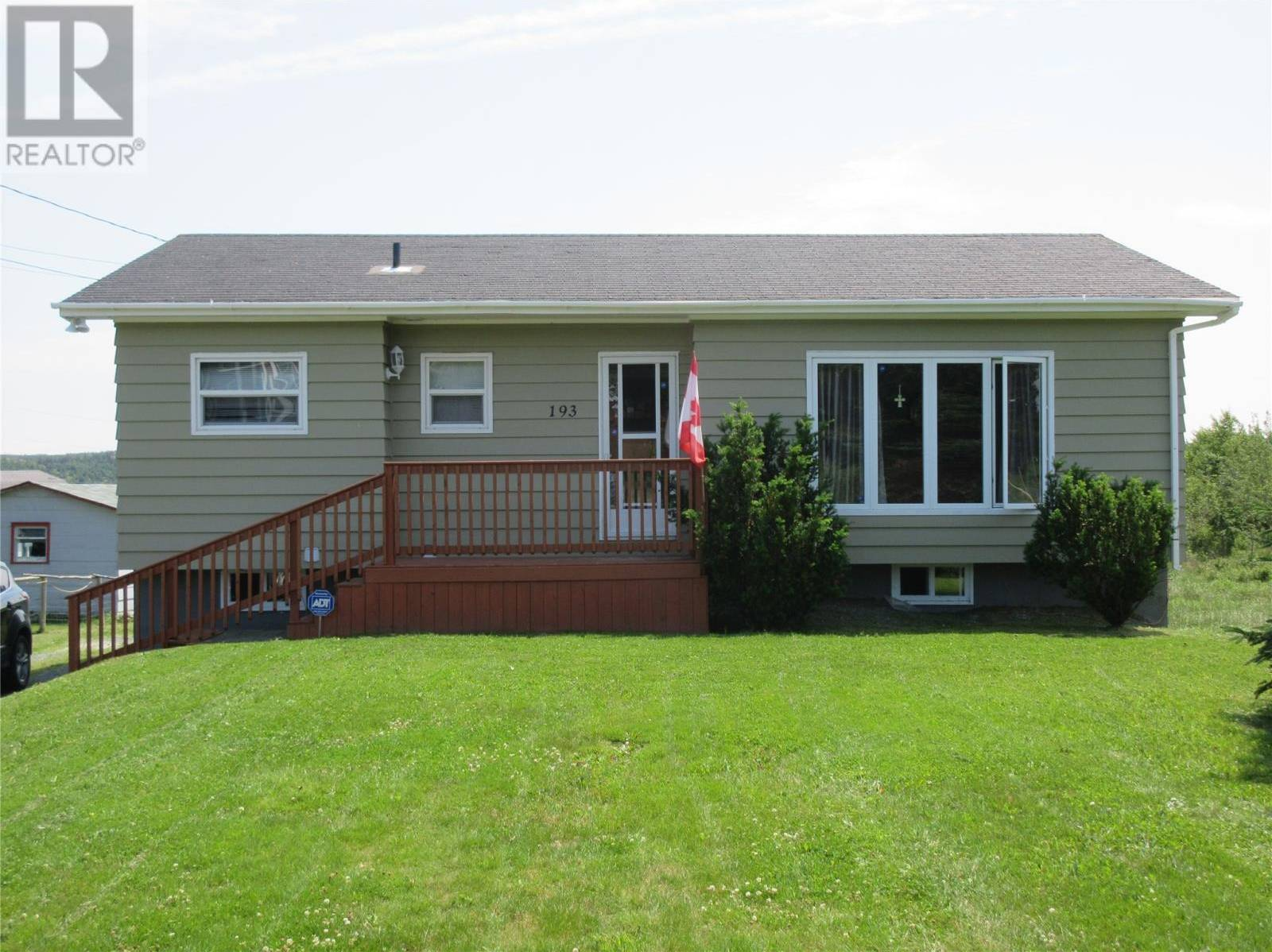 House for sale at 193 Country Rd Bay Roberts Newfoundland - MLS: 1200221