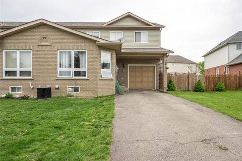 House for sale at 193 Devine Cres Thorold Ontario - MLS: 30737492