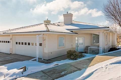 Townhouse for sale at 193 Edgeridge Te Northwest Calgary Alberta - MLS: C4287145