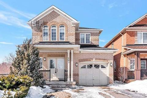 House for sale at 193 Ellis Cres Milton Ontario - MLS: W4410593