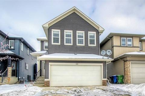 House for sale at 193 Evanspark Garden(s) Northwest Calgary Alberta - MLS: C4279542