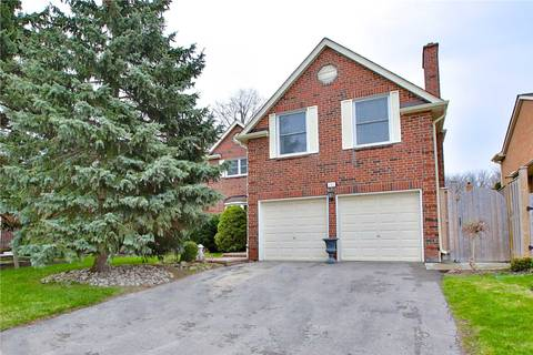 House for sale at 193 Fincham Ave Markham Ontario - MLS: N4459595