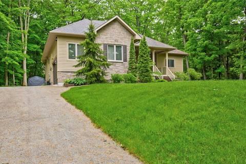 House for sale at 193 Gilwood Park Dr Penetanguishene Ontario - MLS: S4488314
