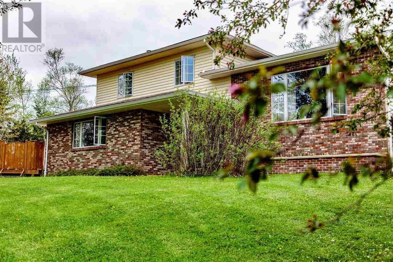 House for sale at 193 Glen Rd Mclellans Brook Nova Scotia - MLS: 202003307