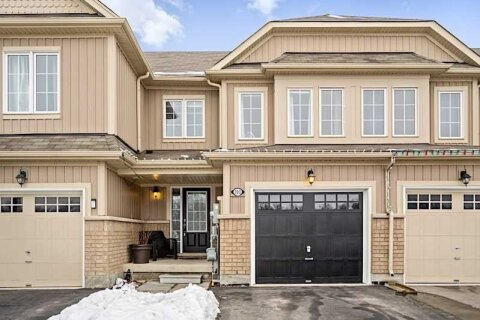 Townhouse for sale at 193 Gowland Dr Hamilton Ontario - MLS: X5083020