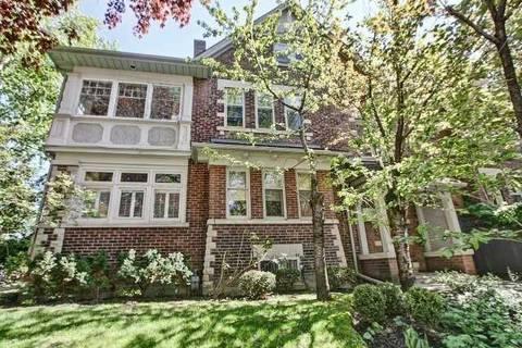 House for sale at 193 Heath St Toronto Ontario - MLS: C4695312