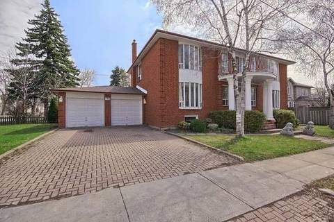 House for sale at 193 Holmes Ave Toronto Ontario - MLS: C4427013