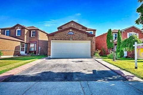 House for sale at 193 Hupfield Tr Toronto Ontario - MLS: E4526152