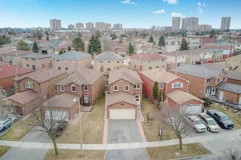 House for sale at 193 Hupfield Tr Toronto Ontario - MLS: E4736139