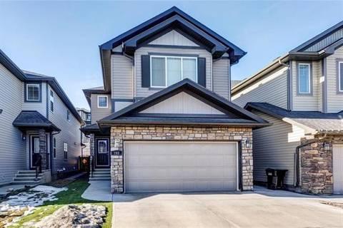 House for sale at 193 Kincora Glen Ri Northwest Calgary Alberta - MLS: C4279357