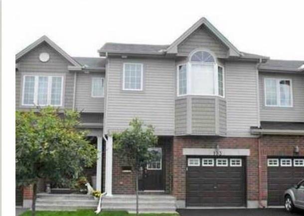 Townhouse for rent at 193 Macoun Circ Ottawa Ontario - MLS: 1172285